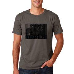 T-Shirt Fanshirt MIETZE Katze Kitty Cat