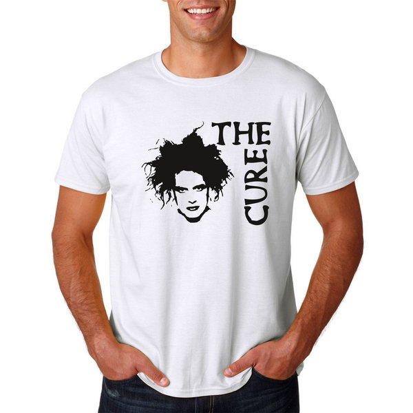 T-Shirt Fanshirt THE CURE Musik Legenden Kult