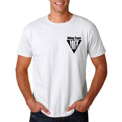 T-Shirt WING TSUN Kampfsport