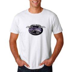 T-Shirt HotRod GERMAN MOTORWEAR