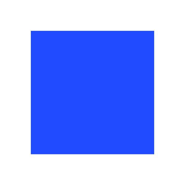 neon blau